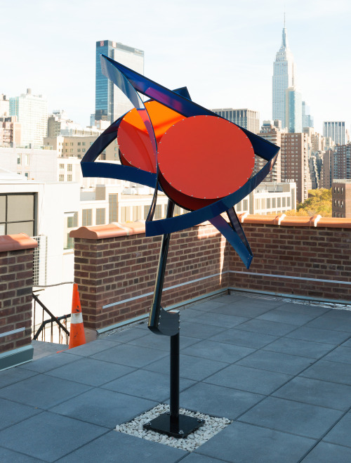 WHAT IS KINETIC SCULPTURE?
